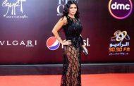 محاكمة ممثلة مصرية ارتدت فستانا