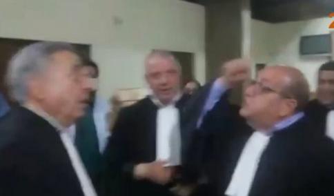 المحكمة تعرض حواسيب وكاميرات بوعشرين وتستمع لشهود جدد