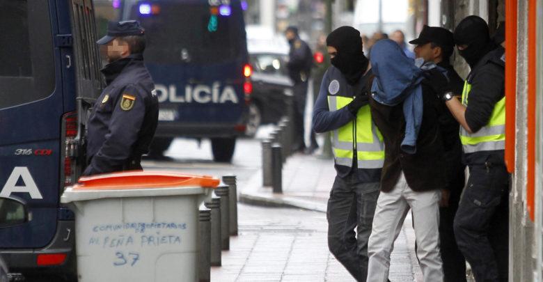 إسبانيا..اعتقال داعشي مغربي بتنسيق مع الأمن المغربي