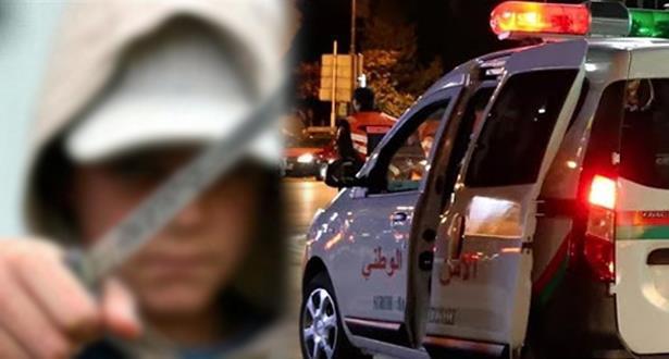 برشيد .. التحقيق في أسباب إقدام قاصر على تعريض خمسة تلاميذ للضرب والجرح