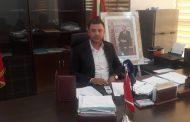 رئيس جماعة سيدي محمد لحمر ونوابه يتبرعون بتعويضاتهم لفائدة مواجهة كورونا