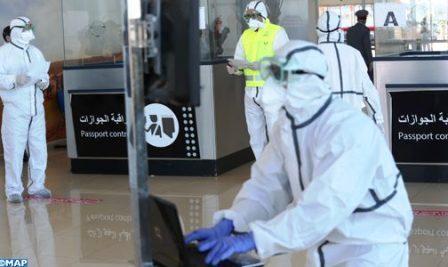 كوفيد 19: تسجيل 138 حالة مؤكدة جديدة بالمغرب ترفع العدد الإجمالي إلى 9977 حالة