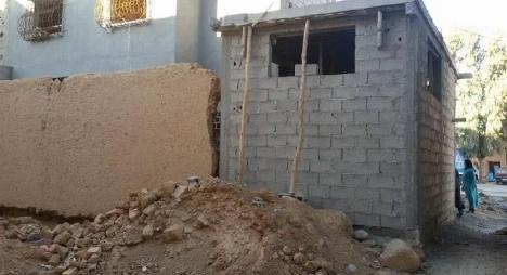 مطالب بمحاسبة عدد من أعوان السلطة من طرف عامل إقليم الجديدة بسبب استفحال البناء العشوائي