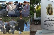 حملة تطهيرية للدرك الملكي بالقنيطرة: اعتقال تجار مخدرات وتفكيك شبكة للهجرة
